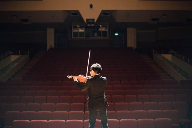 "Music Concert Report"""
