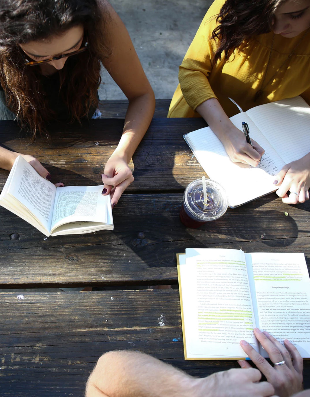 Why choose our college essay writing service over others
